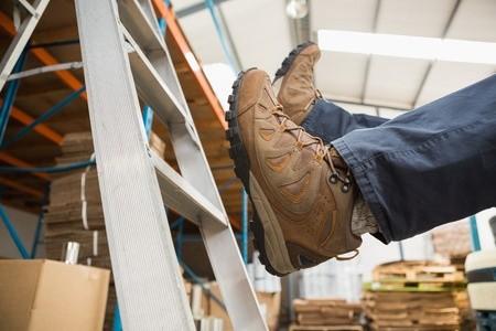 ladderfall
